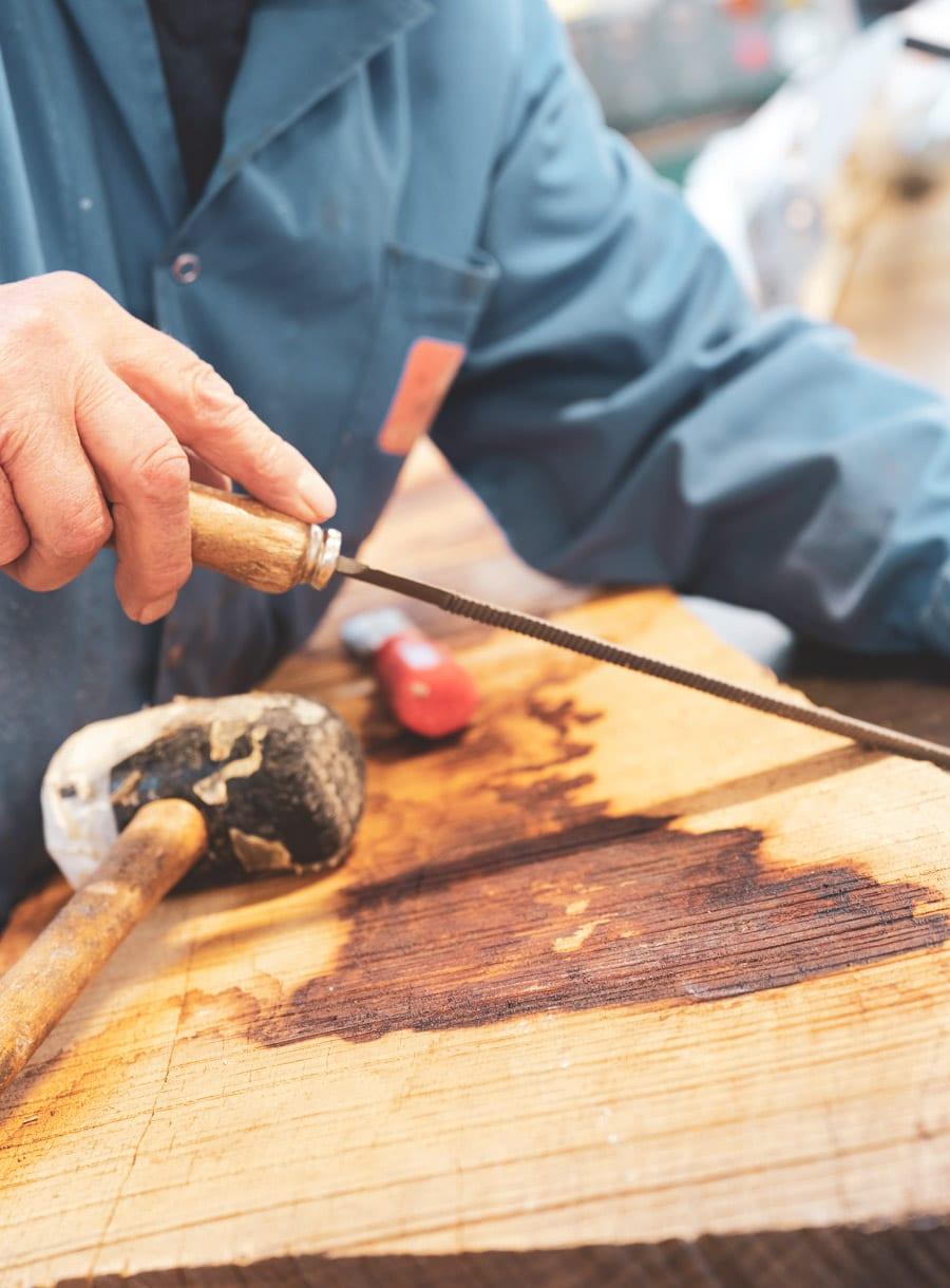 Ladinarredi-il saper fare artigiano di Cova Cucine
